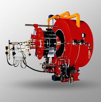 Газовые горелки DSE